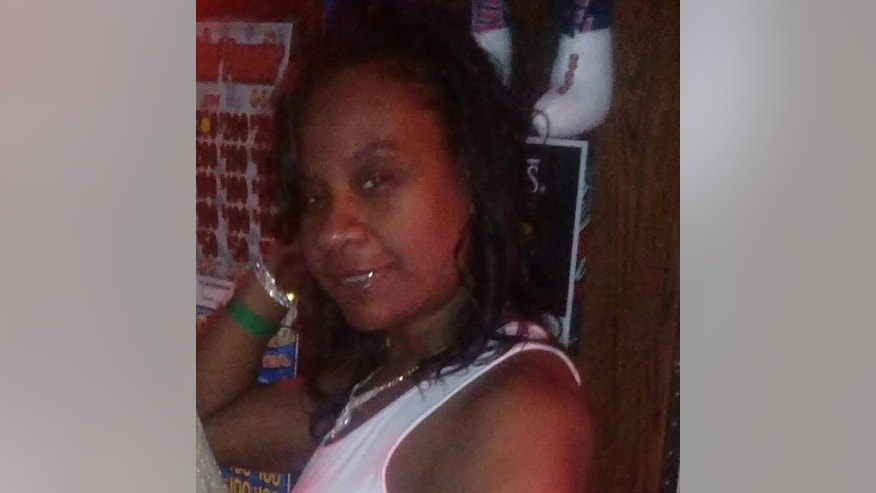 36-year-old mom Aisha Freels died in the crash.