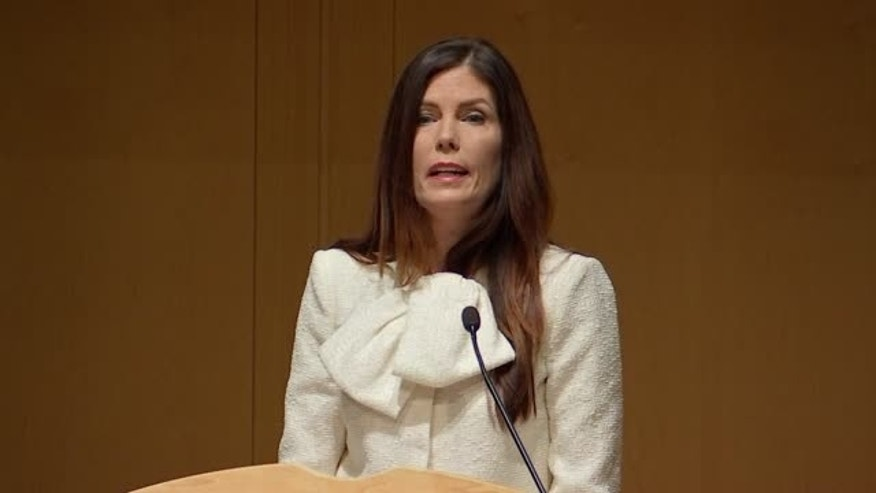 Pennsylvania Attorney General Kathleen Kane announcing no criminal charges would be filed in Braham's death.