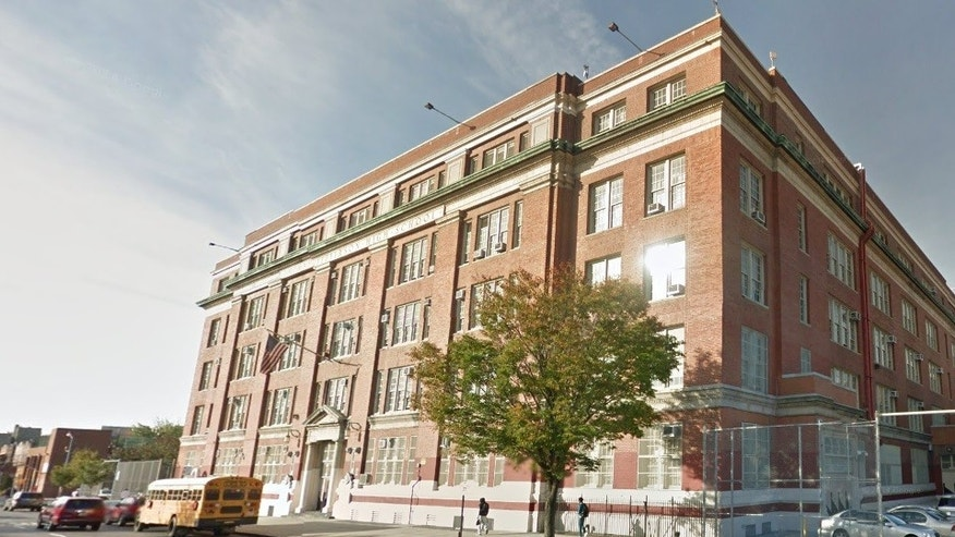 brooklyn school 115