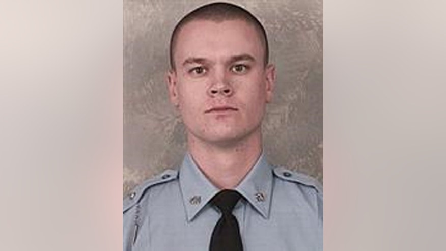 Trooper Jacob Fields.