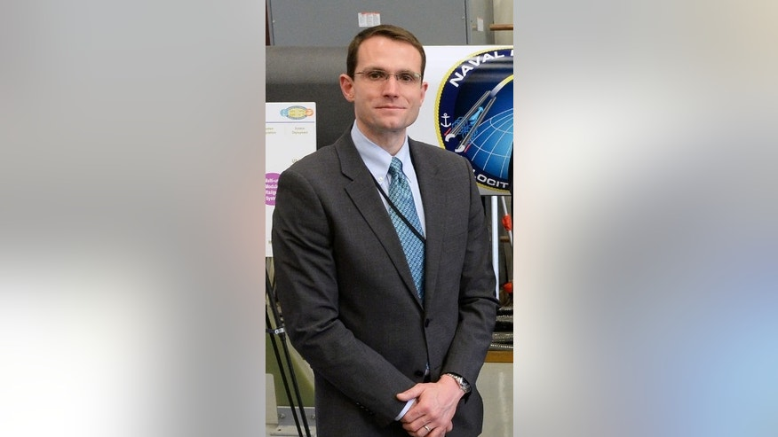 William Roper is the director of the Strategic Capabilities Office.