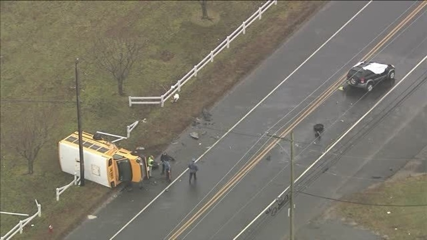 nj school bus crash 24