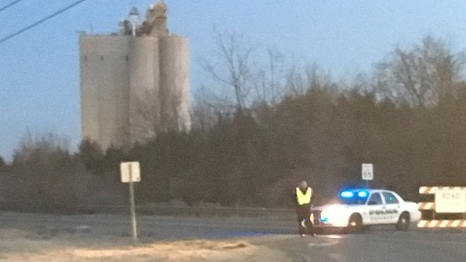Feed Us A 0: One Dead, Several Injured In Georgia Feed Mill Explosion