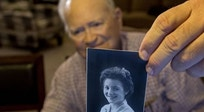 World War II vet begins journey to reunite with wartime girlfriend