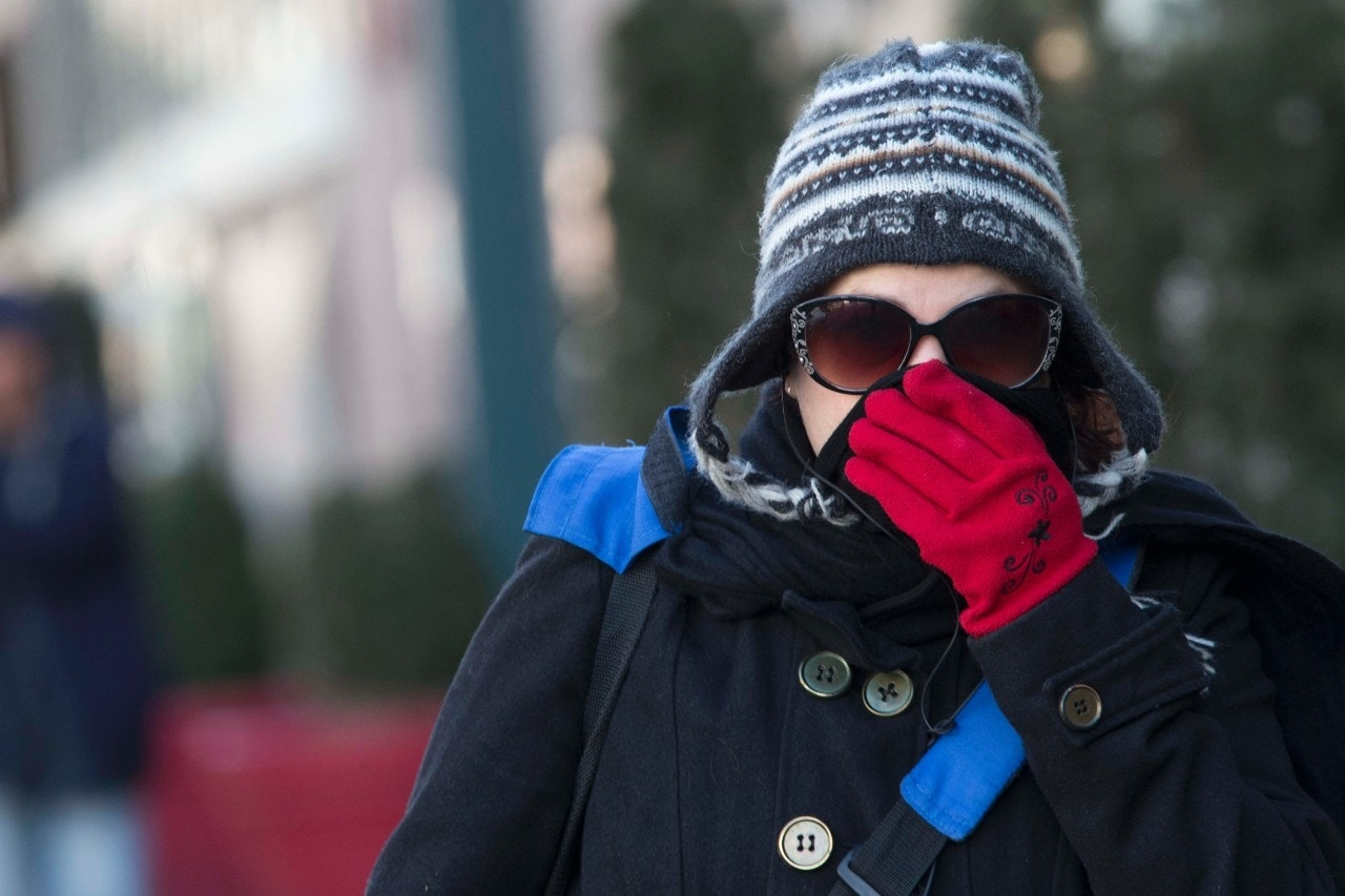 Northeast Braces For Possible Life Threatening Cold