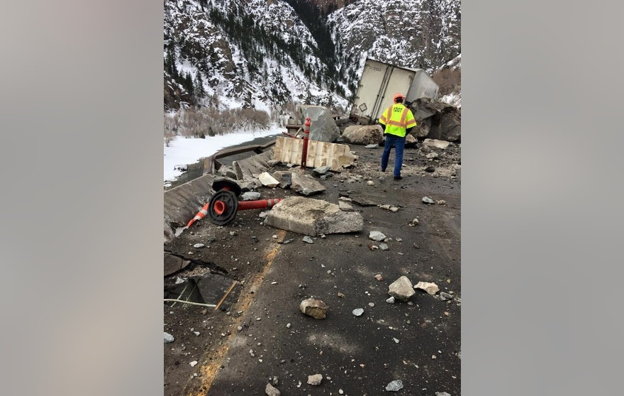 co rock slide 216B