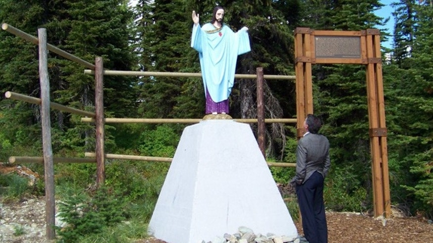 A five-year battle to bring down a statue of Jesus that stood atop Big Mountain in Montana ended with a whimper after The Freedom from Religion Foundation let an appeal deadline pass, effectively ending the challenge.