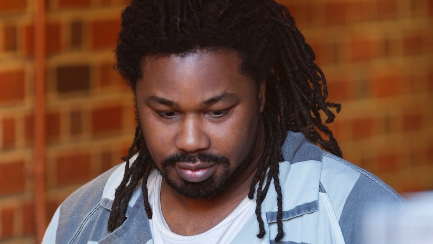 Jesse Matthew Jr. is charged with the high-profile slayings of two college students in Virginia.