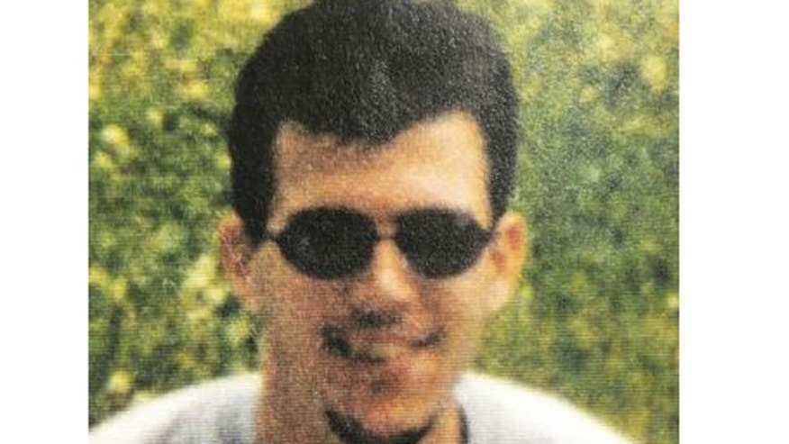 Robert Kovack disappeared in 1998. (Courtesy of WVNS-TV)
