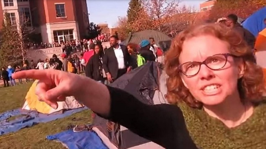 Associate professor Melissa Click was recently fired from Mizzou after a video of her threatening a student journalist covering protests on campus last fall surfaced online.