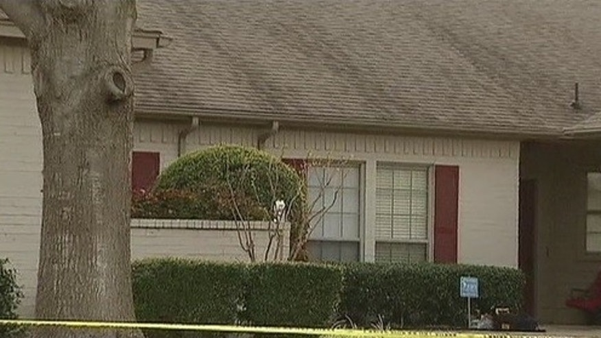 Concert pianist's 2 daughters killed, wife stabbed in Texas
