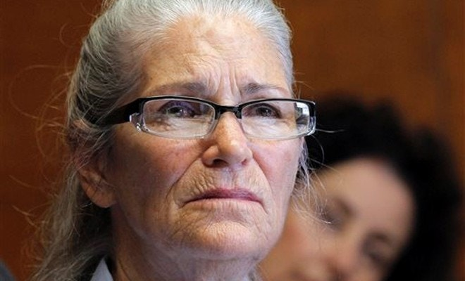 Ex-Manson family member Van Houten details night of murders