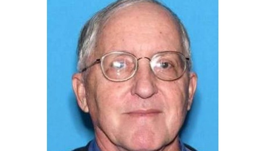 Father Rene Robert was last seen Sunday, April 10. (St Johns County Sheriff's Office)