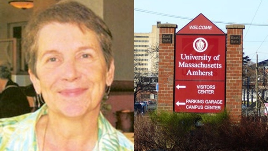 UMass Amherst Profess Daphne Patai says the school is making indoctrination official with its new guidelines.