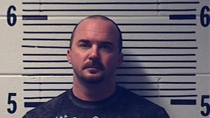 Chris Miles was an assistant police chief in Tallassee.