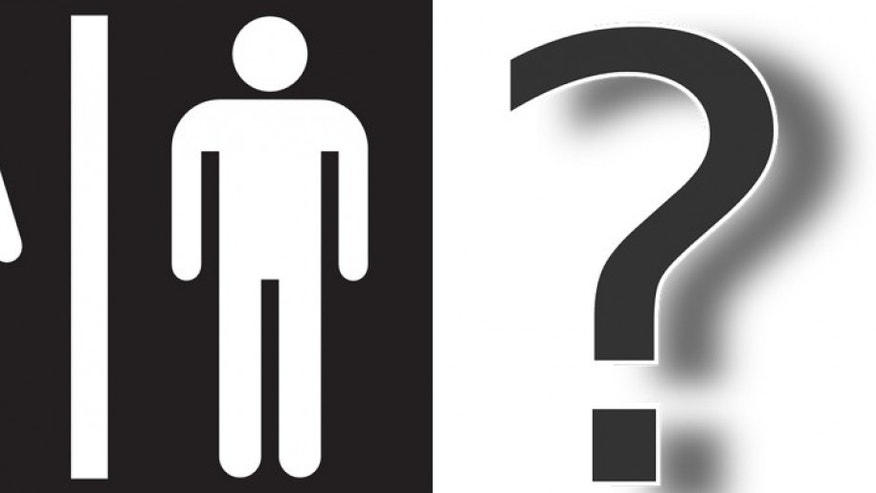 Transgender Bathrooms  Photos  Stock Images. Solution in search of a problem  Critics say rise of transgender