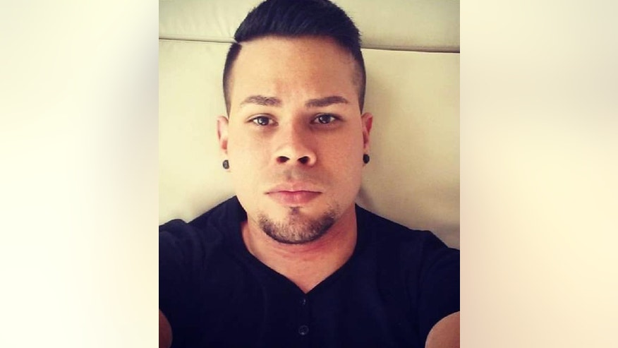 This undated photo shows Angel L. Candelario-Padro, one of the people killed in the Pulse nightclub in Orlando, Fla., early Sunday, June 12, 2016. A gunman wielding an assault-type rifle and a handgun opened fire inside the nightclub, killing dozens in the worst mass shooting in modern U.S. history. (Facebook via AP)