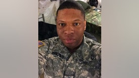 This undated photo shows Antonio Davon Brown, one of the people killed in the Pulse nightclub in Orlando, Fla., early Sunday, June 12, 2016. A gunman wielding an assault-type rifle and a handgun opened fire inside the nightclub, killing dozens in the worst mass shooting in modern U.S. history. (Facebook via AP)