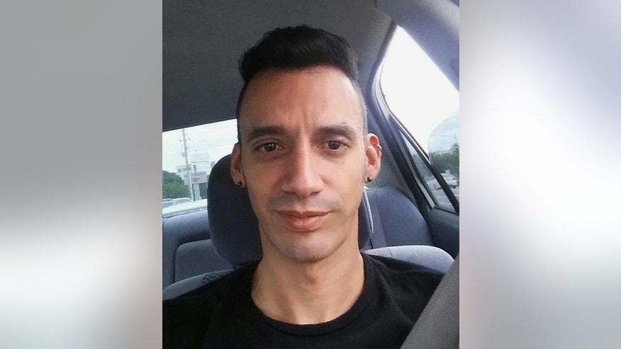 This undated photo shows Eric Ivan Ortiz-Rivera, one of the people killed in the Pulse nightclub in Orlando, Fla., early Sunday, June 12, 2016. A gunman wielding an assault-type rifle and a handgun opened fire inside the nightclub, killing dozens in the worst mass shooting in modern U.S. history. (Facebook via AP)