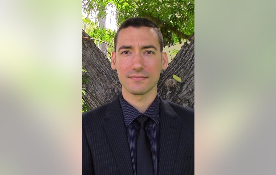 This photo provided by The Center for Medical Progress shows anti-abortion activist David Daleiden, who produced a series of undercover videos that seek to implicate Planned Parenthood in illegalities related to the handling of fetal tissue. On Monday, Jan. 25, 2016, a grand jury indicted Daleiden and one of his colleagues, Sandra Merritt, on a felony charge for using fake driver's licenses to gain access to a Planned Parenthood facility in Texas. (The Center for Medical Progress via AP)
