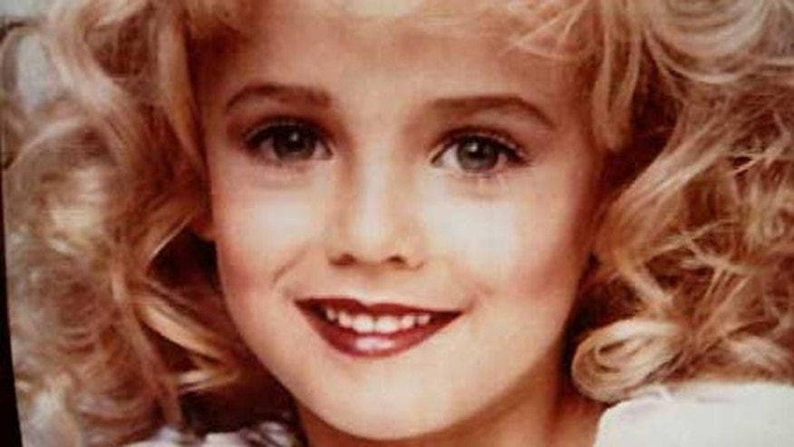 JonBenet Ramsey Suspect Arrested For Having Child Porn On His Gmail