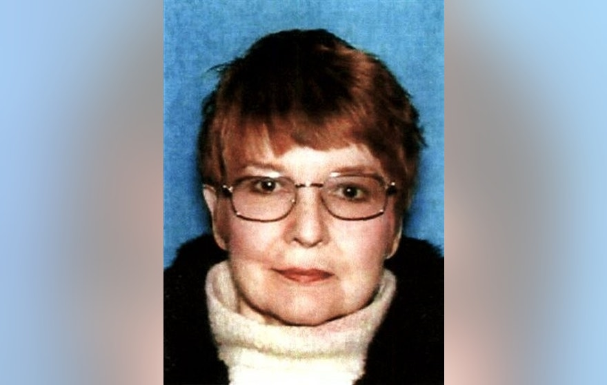 This undated photo released by the Mohave County Sheriff's Office shows Neva Jane Lindley of Las Vegas. Lindley has been missing since November 2011. Authorities say the circumstances of her disappearance echoes that of two women in Arizona.  (Mohave County Sheriff's Office via AP)