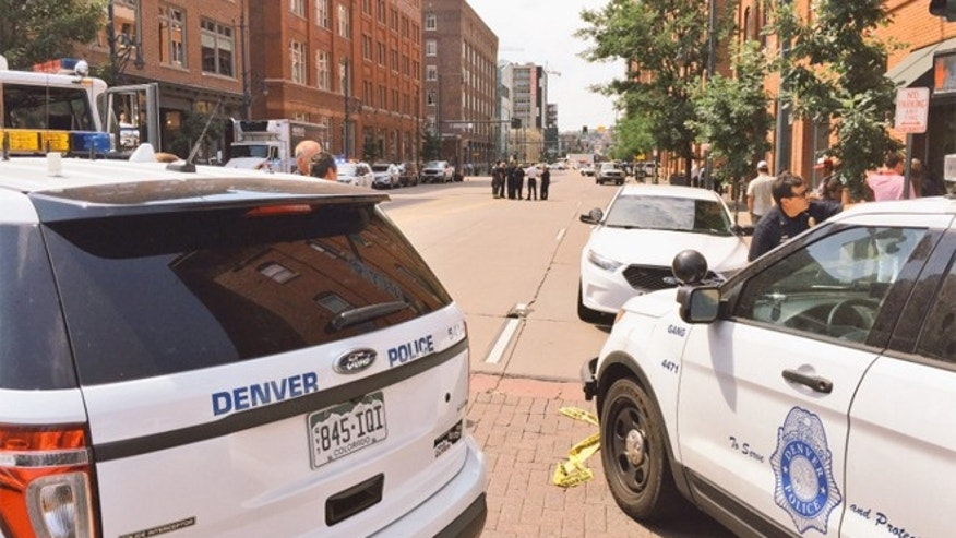 Denver Shooting