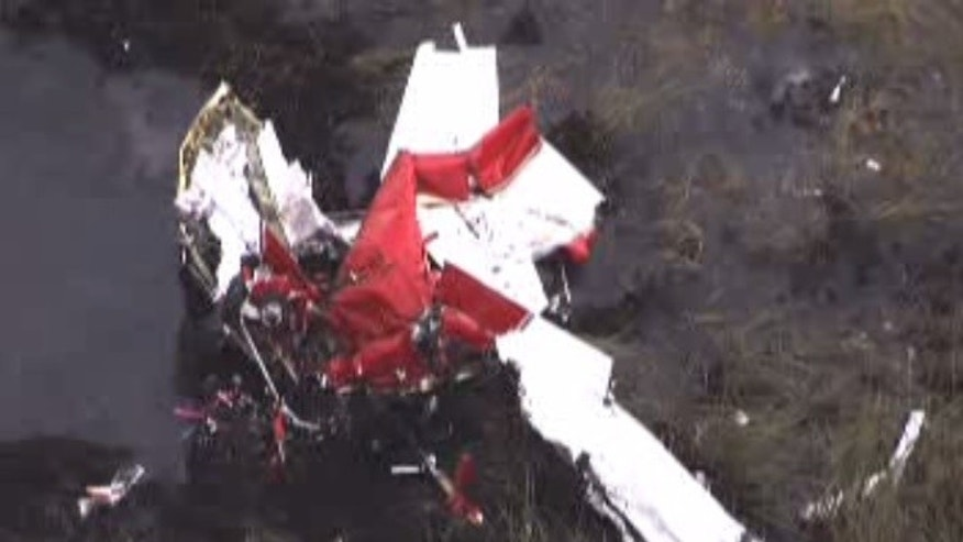 fl plane crash 74