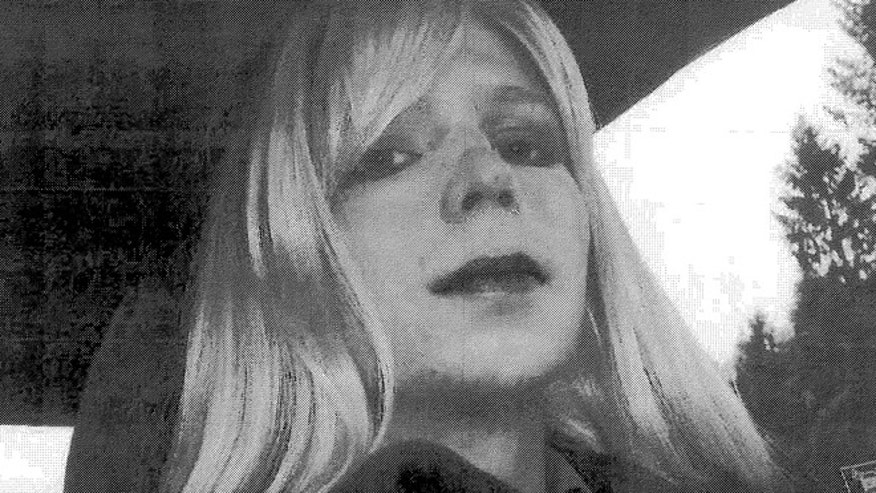 US soldier Chelsea Manning has been imprisoned for handing over classified files to pro-transparency site Wikileaks.