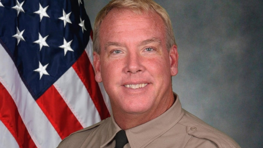 Sgt. Craig Hutchinson was set to retire in September.
