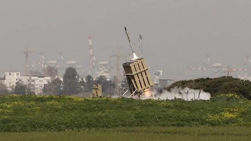 The Israeli system has been credited with protecting the Jewish state from rocket attacks.