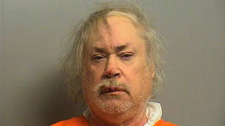 Stanley Majors pleaded not guilty to murdering his neighbor.