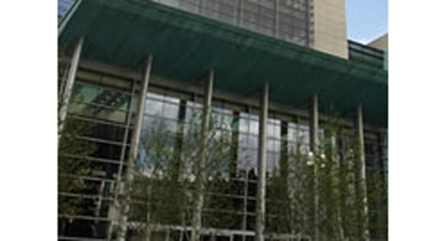 Seattle Federal Courthouse