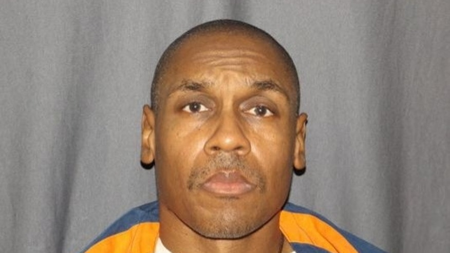 Michael Darnell Harris is serving life sentences for killing four women in the early 1980s.