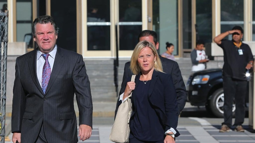 Chris Christie private email must be searched, judge says
