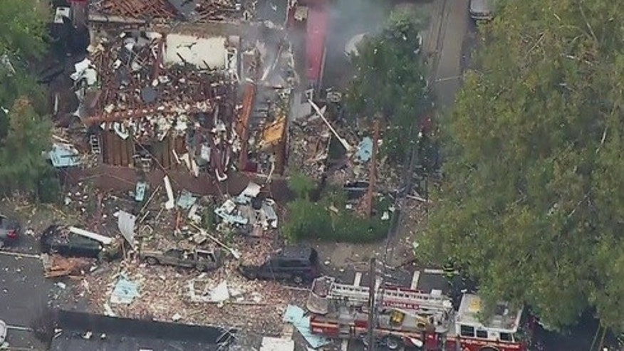 FDNY: One Dead, Multiple Injured After Explosion at Home