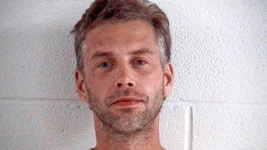FILE – This file photo provided by the Ashland County Sheriff Office shows Shawn M. Grate, arrested Sept. 13, 2016, in Ashland, Ohio. Investigators trying to identify the alleged first victim of the Ohio man suspected in four killings say they've received 10 to 15 tips in the month since Grate described killing a magazine seller in her mid-20s around 2005 in Marion County, Ohio, but authorities still don't have a name for the body found in 2007. (Ashland County Sheriff Office/Ashland Times-Gazette via AP, File)