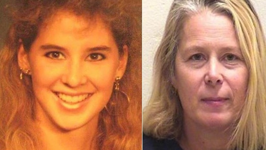 Woman arrested in 26-year-old unsolved killing in Kansas