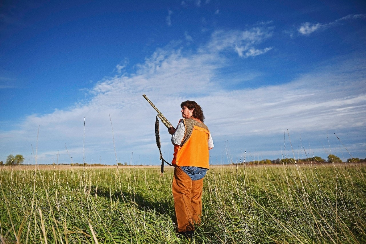 Thousands more women in one state take up hunting fox news for South dakota fishing license