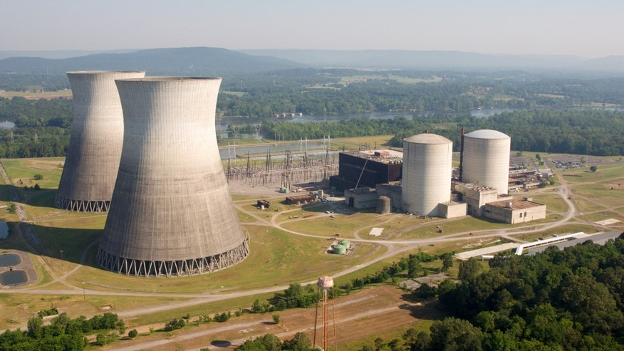 The Bellefonte Nuclear Plant sold for $111 million at auction.