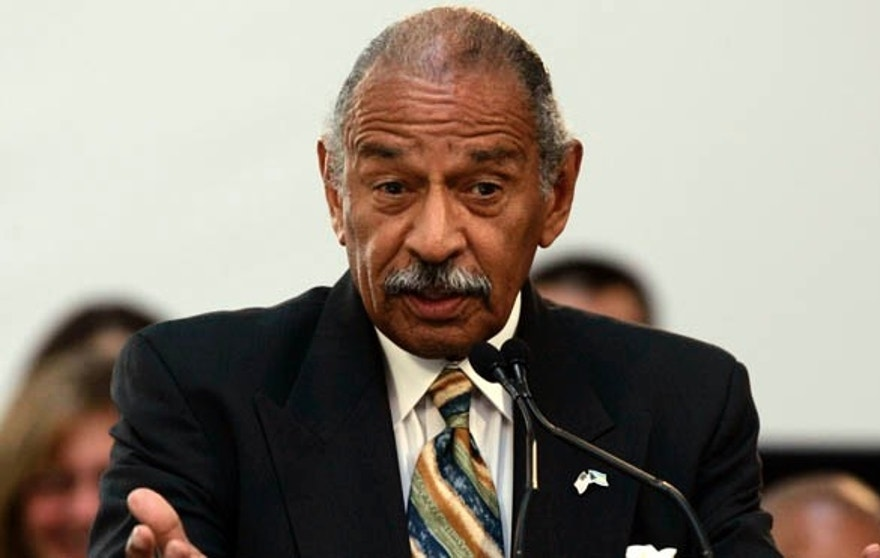 John Conyers Jr Son >> Youngest son of Rep. John Conyers reported missing   Fox News