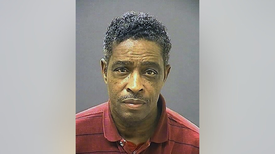 FILE- This undated photo provided by the Baltimore Police Department shows Glenn Chappell. Chappell the driver of a school bus involved in a deadly crash on Nov. 1, 2016 in Baltimore, had a history of previous crashes and had a seizure the week before, national investigators said Wednesday, Dec. 7.  (Baltimore Police Department via AP, File)
