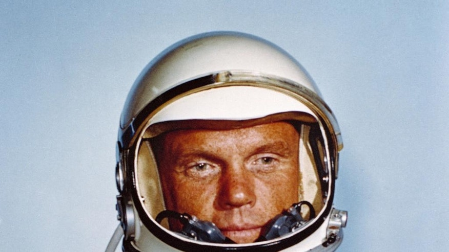 Ohio State hosting celebration of John Glenn's life