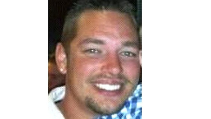 Brandon Lawson disappeared in 2013.