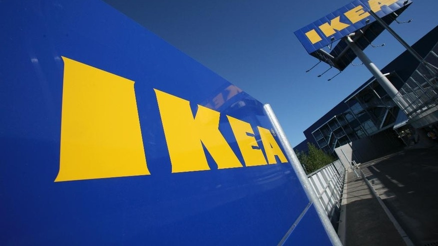 Ikea Reaches $50 Million Settlement After Its Dressers Crushed Three Toddlers