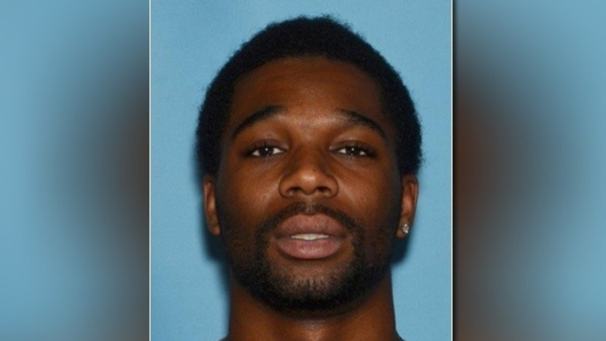 Officials for the Anchorage Police are seeking 22­year­old Lamarkus Jayquann Mann and say he is armed and dangerous.