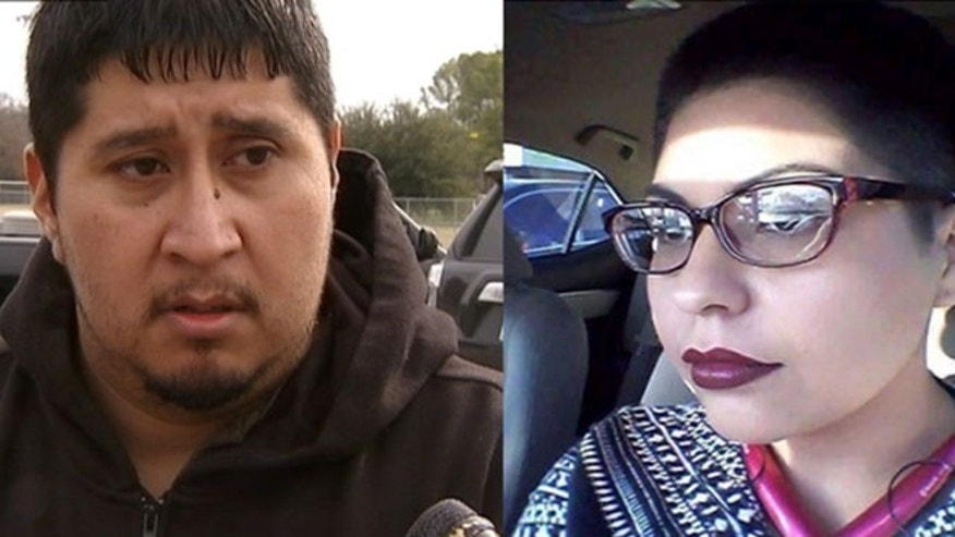 Dallas police said Faustino Valdez killed Marisol Espinosa who was reported missing a year ago. (Fox 4 Dallas)