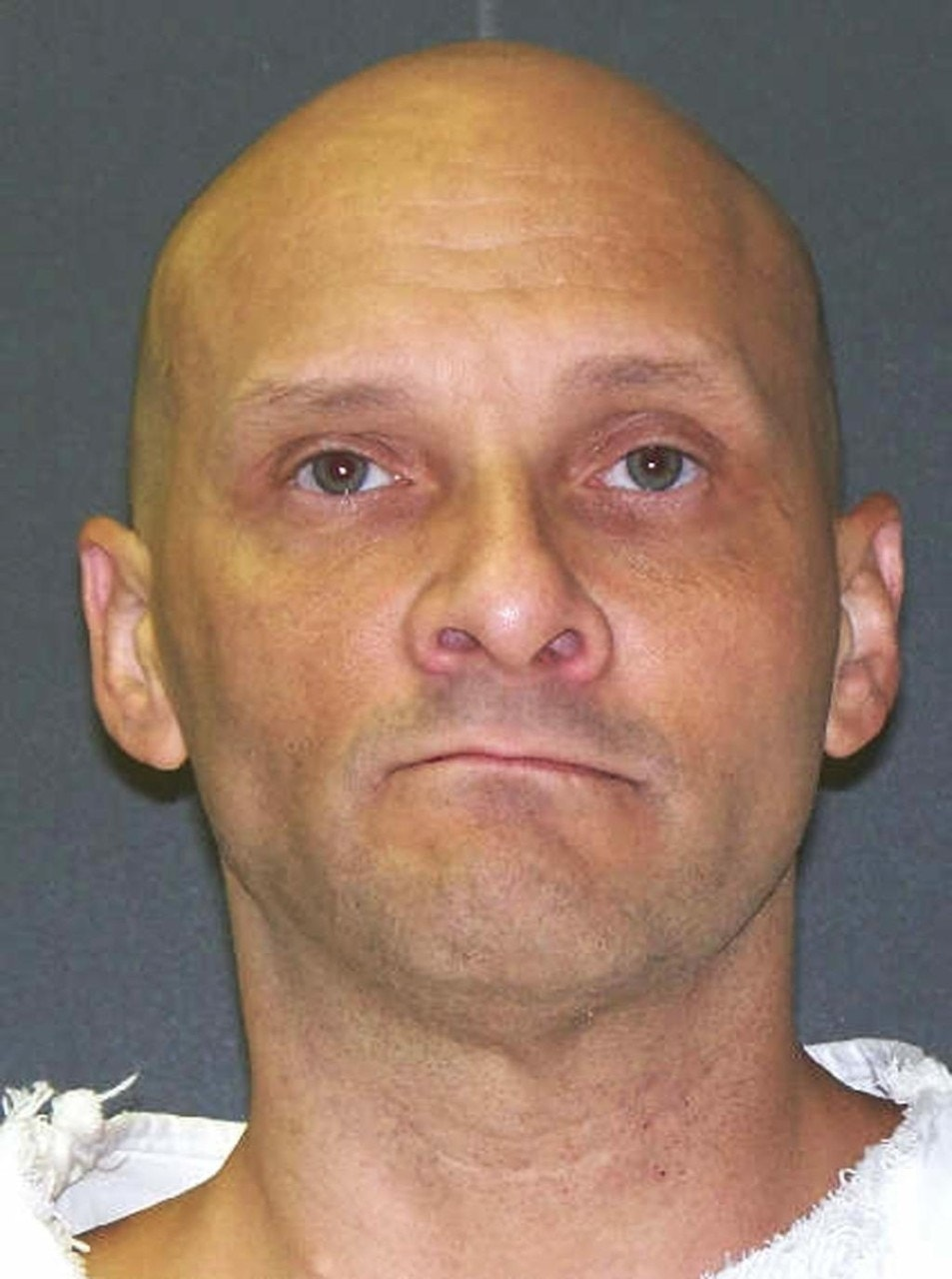 The Latest: Supreme Court declines to block Texas execution