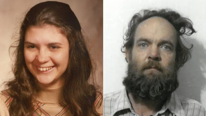 Home searched in connection with woman's 1981 disappearance