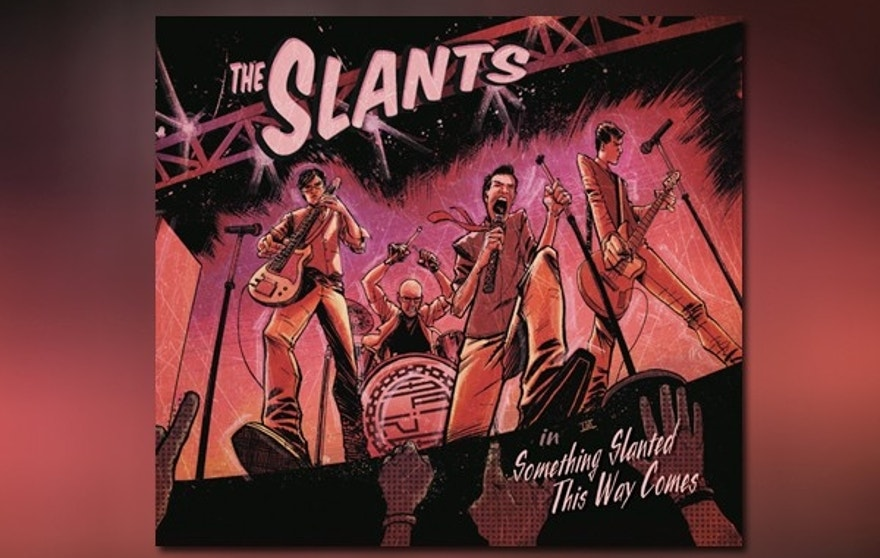 slants cover art
